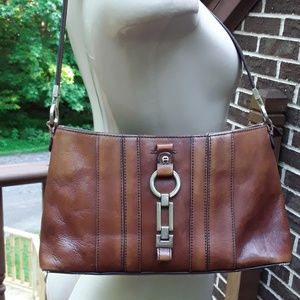 Etienne Aigner Leather Bag